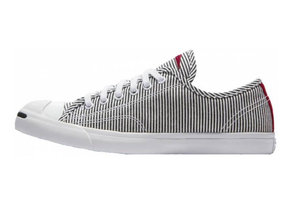 Converse Jack Purcell Low Profile Striped Chambray Low Top converse-jack-purcell-low-profile-striped-chambray-low-top-54a4