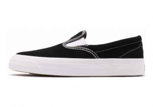 Converse One Star CC Low Slip-On Black