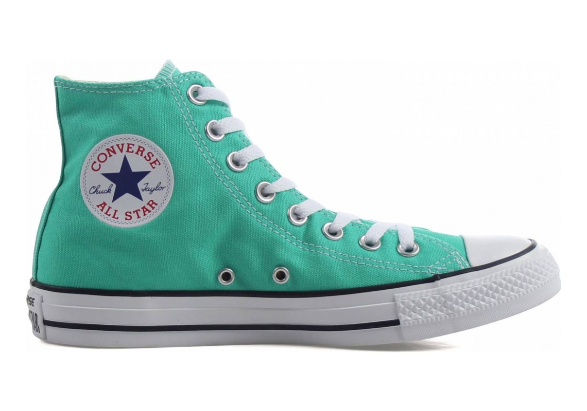 Converse Chuck Taylor All Star Seasonal High Top Mint