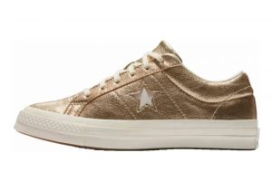 Converse One Star Heavy Metallic Leather Low Top converse-one-star-heavy-metallic-leather-low-top-09f6