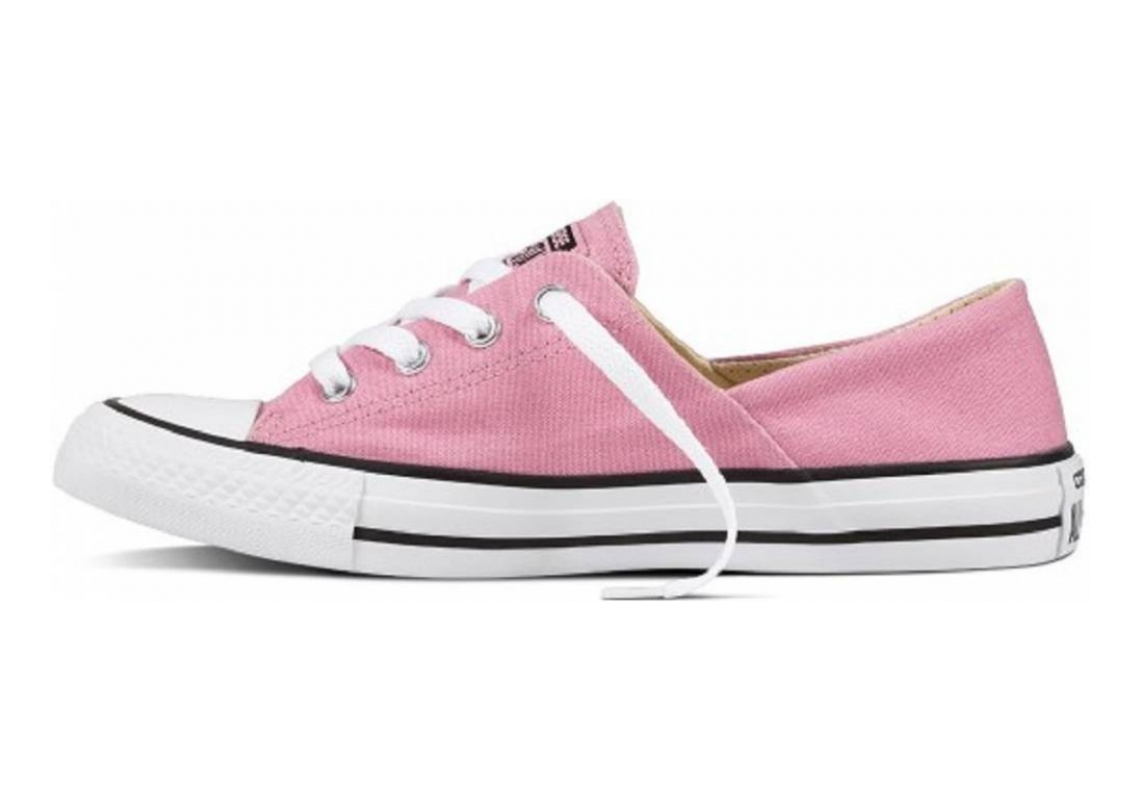 Converse Chuck Taylor All Star Coral Ox  Pink