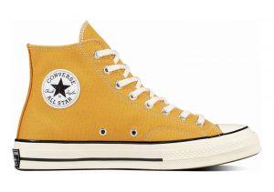 Converse Chuck 70 High Top Yellow