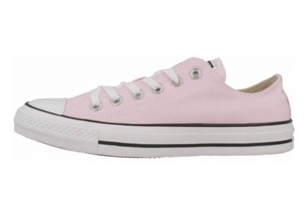 Converse Chuck Taylor All Star Low Top Pink (Pink Foam 000)