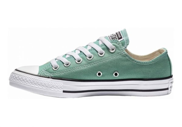 Converse Chuck Taylor All Star Low Top Turquoise (Mineral Teal 000)