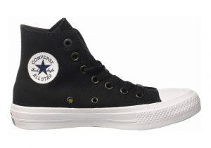 Converse Chuck II High Top Black