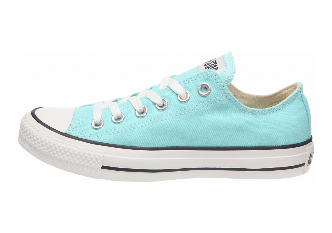 Converse Chuck Taylor All Star Low Top Blue