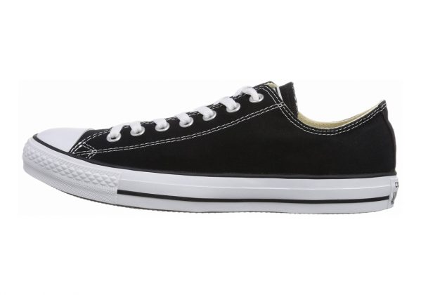 Converse Chuck Taylor All Star Low Top Black