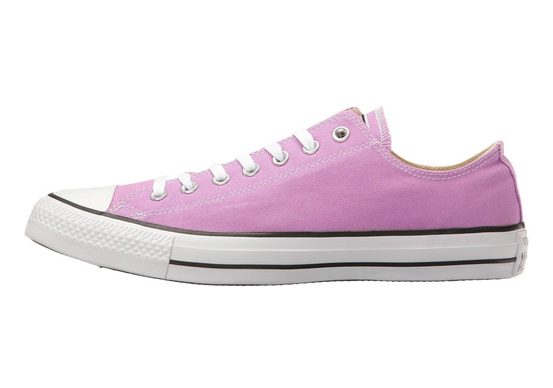 Converse Chuck Taylor All Star Low Top Fuchsia Glow/ White
