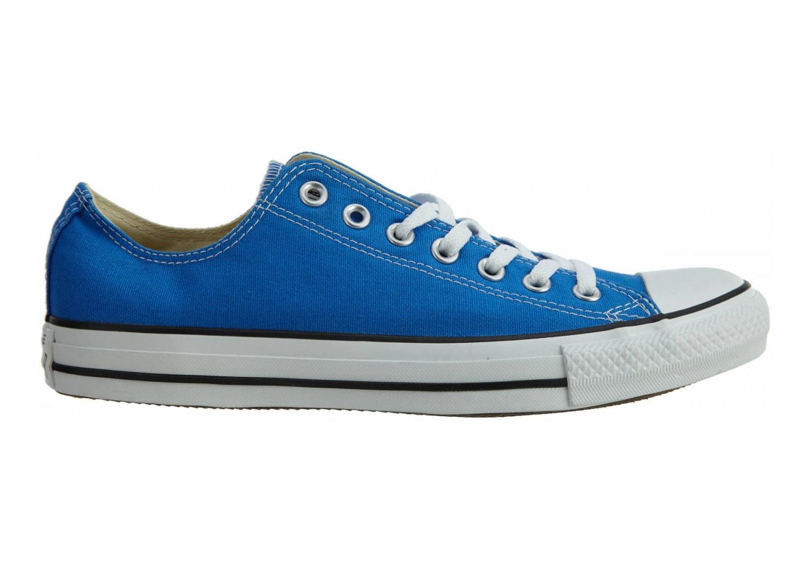 Converse Chuck Taylor All Star Low Top Sapphire Blue