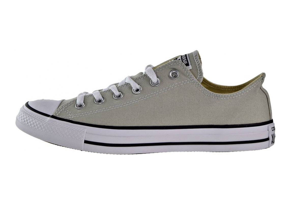 Converse Chuck Taylor All Star Low Top Grey