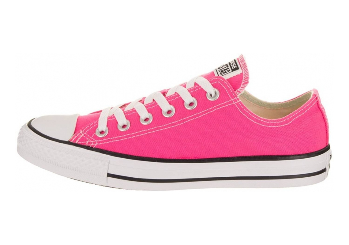 Converse Chuck Taylor All Star Low Top Pink