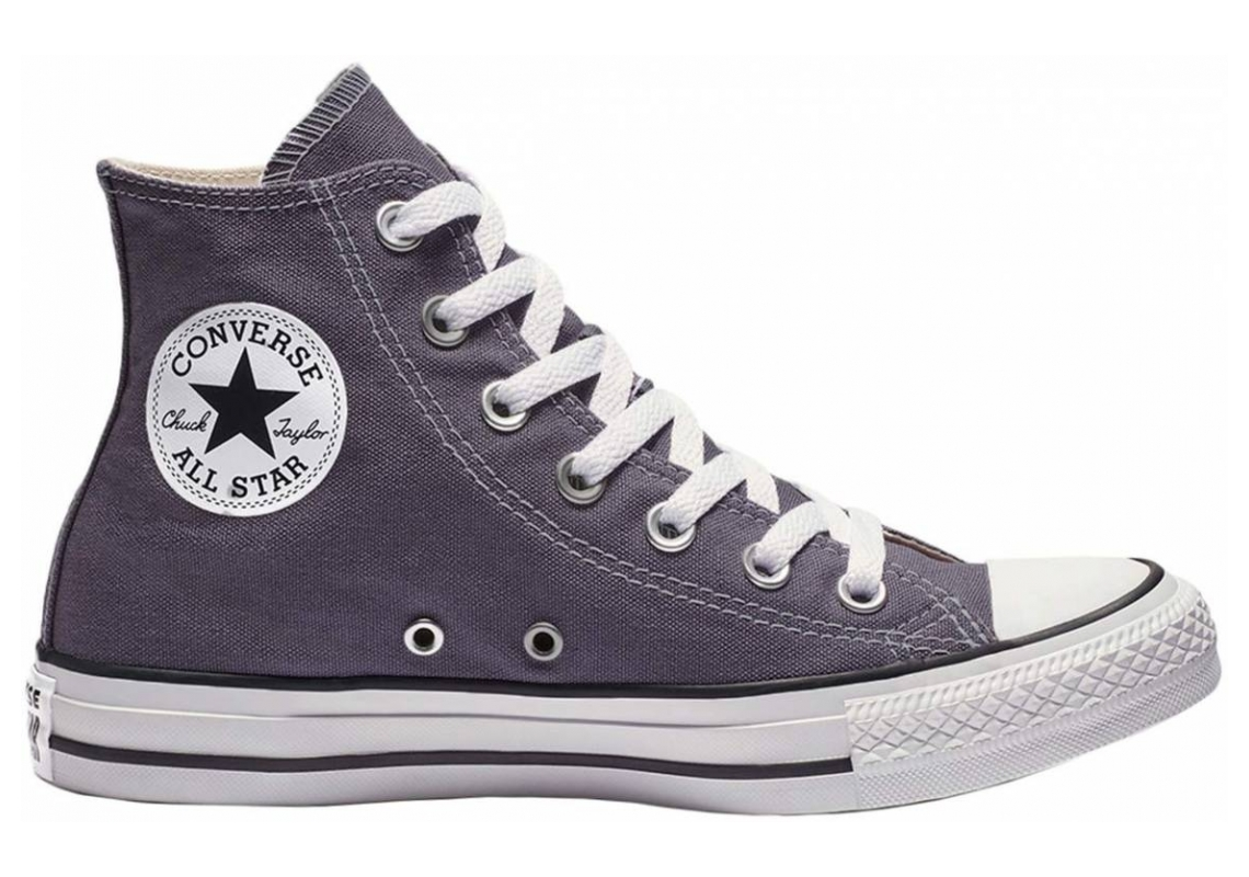 Converse Chuck Taylor All Star Seasonal High Top Violet