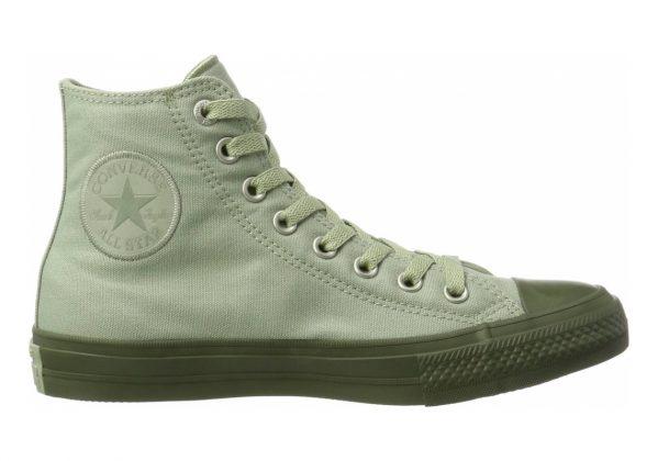 Converse Chuck II High Top Verde (Grün Grün)