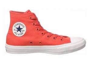Converse Chuck II High Top Orange (Orange)