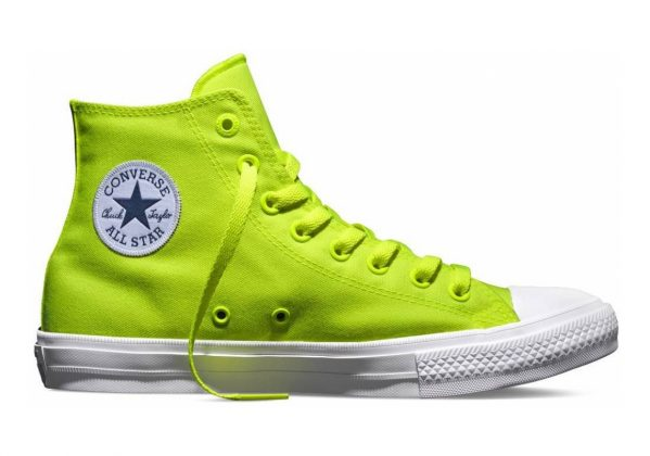 Converse Chuck II High Top Volt