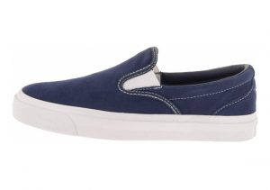 Converse One Star CC Low Slip-On Navy/White/White
