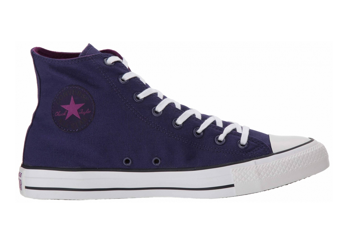 Converse Chuck Taylor All Star Seasonal High Top Blue