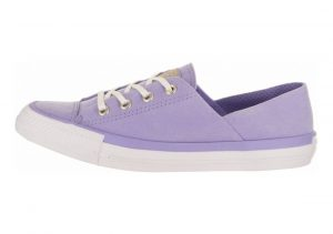 Converse Chuck Taylor All Star Coral Ox  Purple