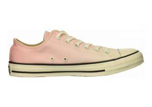 Converse Chuck Taylor All Star Low Top Storm Pink/Egret/Egret