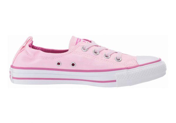 Converse Chuck Taylor All Star Shoreline Pink
