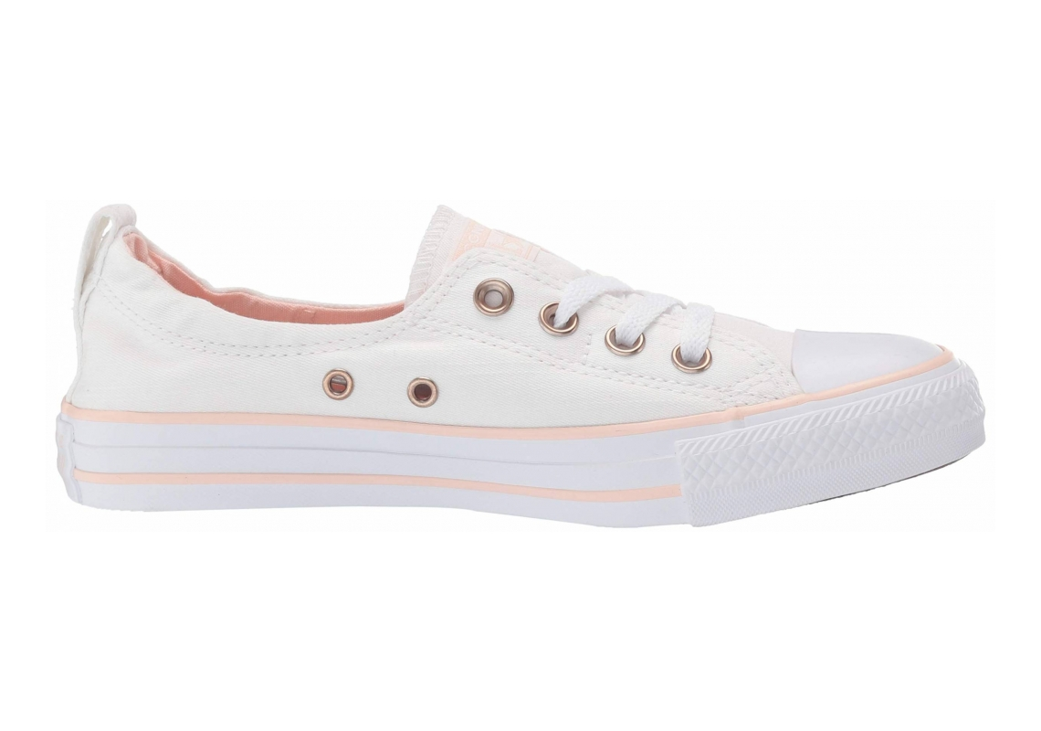 Converse Chuck Taylor All Star Shoreline White/Washed Coral/White