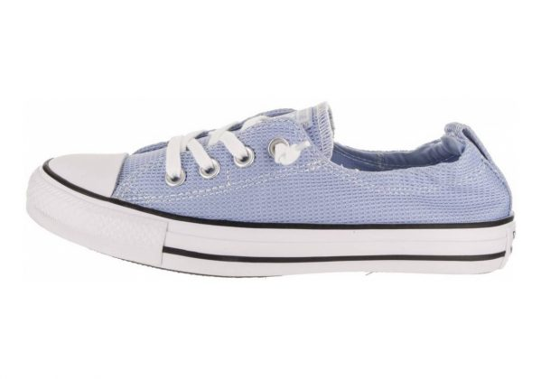 Converse Chuck Taylor All Star Shoreline Blue/White