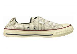 Converse Chuck Taylor All Star Shoreline Black/Egret/Egret