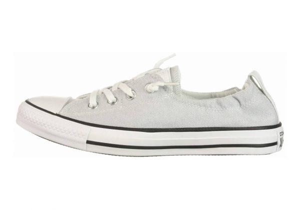 Converse Chuck Taylor All Star Shoreline White/White/Black