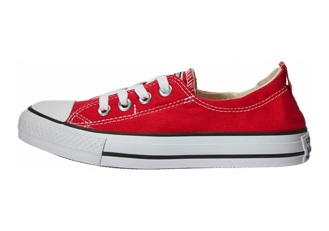 Converse Chuck Taylor All Star Shoreline Red