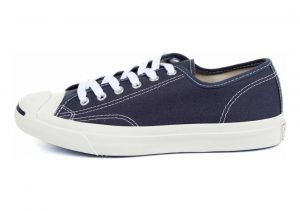 Converse Jack Purcell CP Canvas Low Top Navy/White