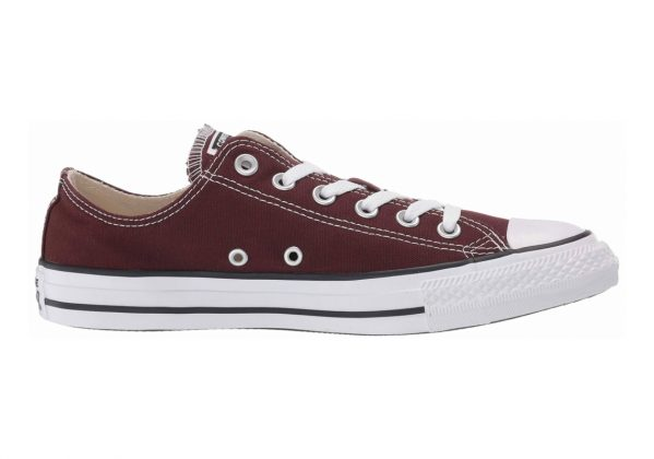 Converse Chuck Taylor All Star Seasonal Colors Low Top Brown