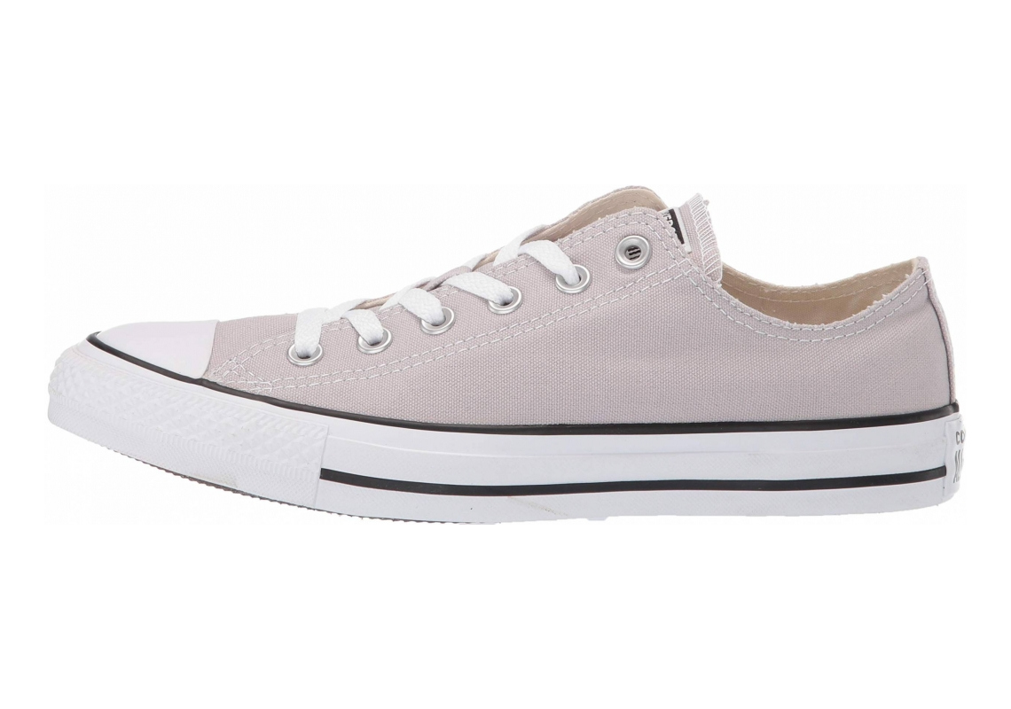 Converse Chuck Taylor All Star Seasonal Colors Low Top Violet Ash
