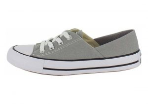 Converse Chuck Taylor All Star Coral Ox  Grey
