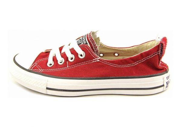 Converse Chuck Taylor All Star Shoreline Medium Red
