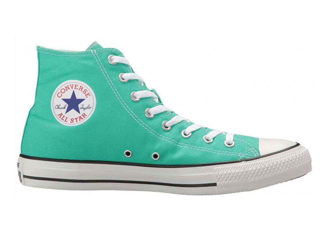 Converse Chuck Taylor All Star Seasonal Color Hi Beach Glass