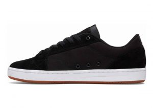 DC Astor Black/White/Gum