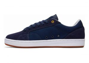DC Astor Navy/Yellow