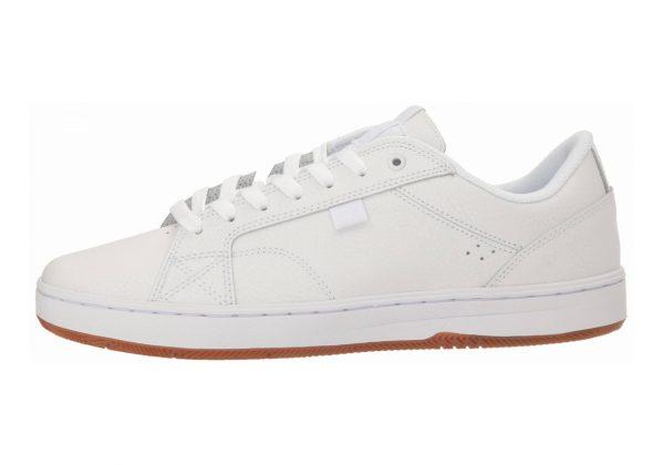 DC Astor White/Gum