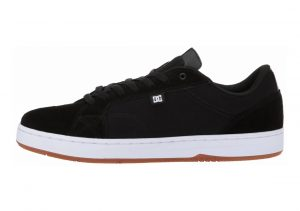 DC Astor Black / White / Gum