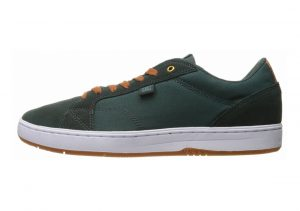 DC Astor Dark Green