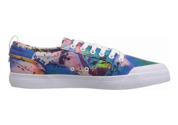 DC Evan Smith TX  Multicolore