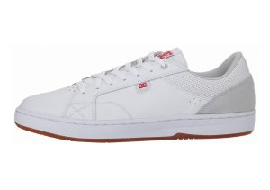 DC Astor White/Grey/Red