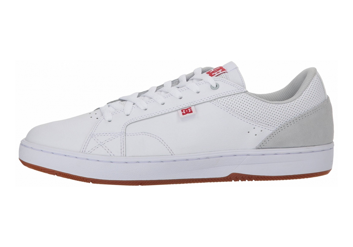 DC Astor White/Grey/Red