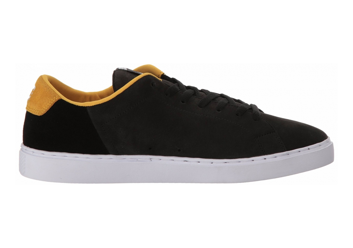 DC Reprieve SE Black/Yellow