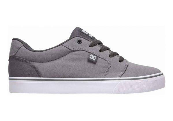 DC Anvil TX SE Grey