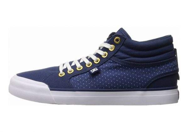 DC Evan Smith Hi TX SE Blue/Brown/White