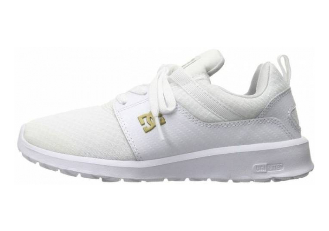 DC Heathrow SE Weiß (White/Gold - Wg1)
