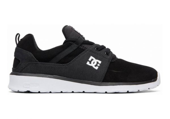 DC Heathrow SE Black/Battleship/Whi