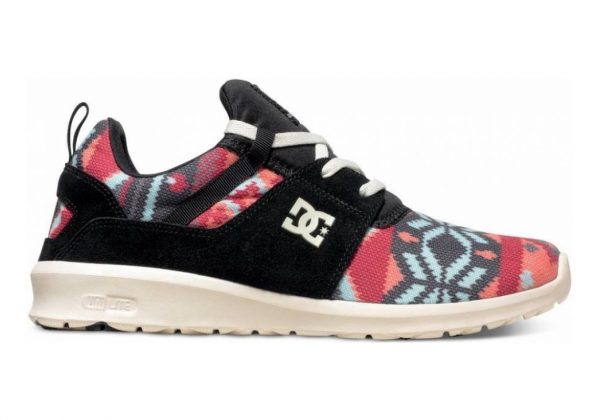 DC Heathrow SE Multicolore (Black/Graphic)
