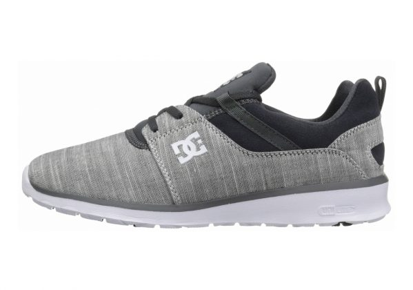 DC Heathrow SE Grey Heather